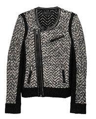 Rag & Bone Samantha Biker Jacket
