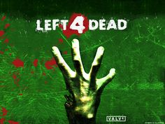 Cool Left 4 Dead 2 Wallpaper