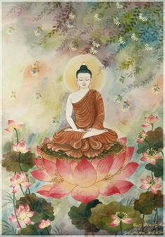 """""""Bhikkhus, before my enlightenment, while I was still a bodhisatta, not yet fully enlightened, it occurred to me:  'Alas, this world has fallen into trouble, in that it is born, ages, and dies, it passes away and is reborn, yet it does not understand the escape from this suffering [headed by] aging-and-death.  When now will an escape be discerned from this suffering [headed by] aging-and-death?'  """"Then, bhikkhus, it occurred to me:  'When what exists does aging-and-death come to be?  By…"""