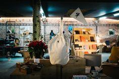 Krymská Sailor Bag at Signature Store Prague / Vnitroblock Stay In Bed, Prague, Sailor, Store, Bags, Shopping, Instagram, Handbags, Larger