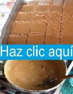 Dulce de leche de corte   Receitas Soberanas Candy Recipes, Mexican Food Recipes, Dessert Recipes, Jamaican Patty, Colombian Cuisine, Banana Pudding Recipes, Cheesecake, Salty Foods, Puerto Rican Recipes