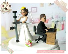 New Images baby helmet funny Concepts Babies can not experience bikes as well as perform speak to sporting activities — exactly why do they sometimes dress Funny Cake Toppers, Unique Cake Toppers, Custom Wedding Cake Toppers, Wedding Topper, Unique Cakes, Wedding Cakes, Sleep Posture, Baby Helmet, Ship Craft