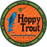 Happy trout brewing company- Andrews