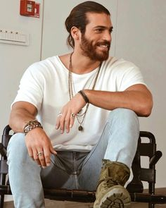CAN YAMAN DAILY ›› ДЖАН ЯМАН | VK