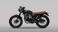 Mutt Mongrel :: Manleys Motorcycles