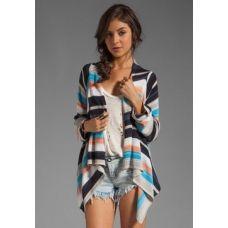 Goddis Knitwear Bibi in Windy Sky