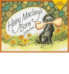 HAIRY MACLARY'S BONE.