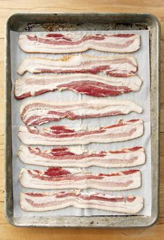 This Is How All Your Beloved Cooks Cook Bacon - Unionbeatz - The Best Food Recipes