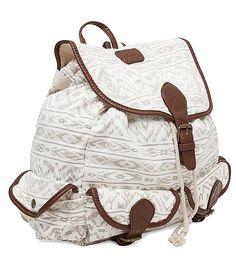 Billabong Travel Backpack