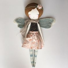 Cute little dolly