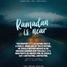 Are you ready for Ramadan ? . . comment the surah in which fasting is prescribed plz... . . . . #ramadan #islam #islamic #muslim #quran @muftimenkofficial