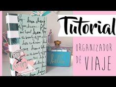 Tutorial organizador de viaje: colaboración con Creavea.es