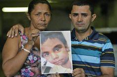 Processo de menino morto por polícia do Rio em 2015 é arquivado