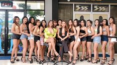 The Naughty Club Pattaya - Soi Boomerang, Pattaya, Thailand Sister Bar, Party Venues, Location Map, Night Life, Pattaya Thailand, Club