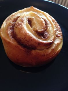 Swedish cinnamon buns with thermomix
