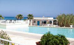 Vacanza in Puglia: i 5 migliori hotel sul mare