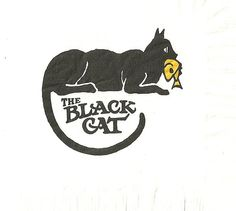 Black Cat Restaurant on Cape Cod, MA
