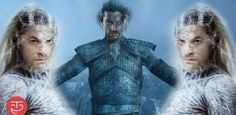 One sec, is that Neil Nitin Mukesh on Game of Thrones?