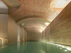 Four Seasons Milan - Spa Pool