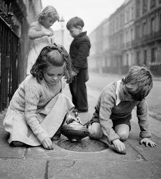 John Drysdale- 1956