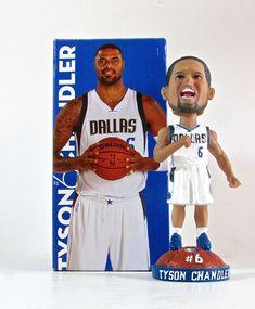 628efc8fa NBA Fan Official Tyson Chandler