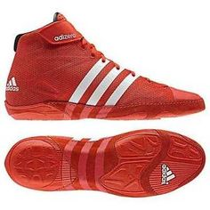 Adidas MMA Shoes | Wrestling Shoes Boots Ringerschuhe MMA Adidas Adizero CHAUSSURES de ...