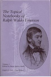 Essay on nature emerson