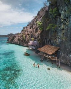 Which friend would you take to this place? Location: Coron, Palawan 📍 Tag your friends ⠀ 📷 @ backpackpassion ___ Please Visit Creator's… Vacation Places, Dream Vacations, Vacation Spots, Voyage Philippines, Philippines Travel, Coron Palawan Philippines, Photos Voyages, Beautiful Places To Travel, Wanderlust