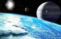 Pesquisadores afirmam que três novos planetas descobertos podem abrigar vida extraterrestre! ~ Sempre Questione - Notícias alternativas, ufologia, ciência e mais