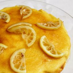 Torta al limone! ❤