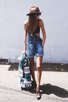 Find images and videos about girl, fashion and style on We Heart It - the app to get lost in what you love. Looks Style, Style Me, Summer Vibes, Summer Outfits, Cute Outfits, Summer Clothes, Babe, Moda Boho, Street Style