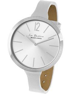 Часы Jacques Lemans LP-113G Часы Cover Co165.04