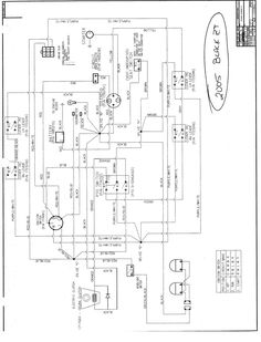Wolf Electric Lawn Mower Wiring Diagram - Somurich com