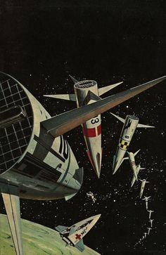 Ed Valigursky - This World Is Taboo, 1961.