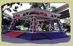 Chicano Park (murals) | Society of American Archivists