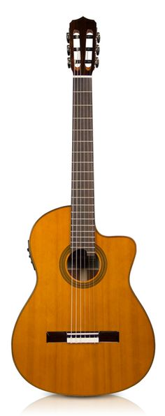 Fusion12 Natural   Cordoba Guitars