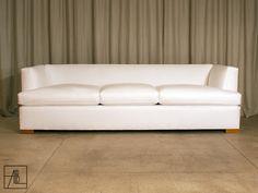 Golub Studio Sofa :: Anthony Lawrence