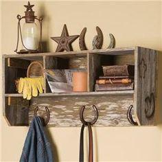 Shelf/Storage Idea