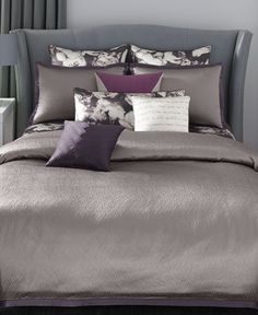 Vince Camuto Home Provence Full/Queen Comforter Mini Set
