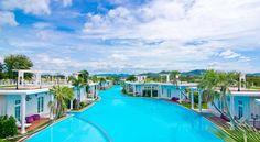 Booking.com: Hotel The Sea-Cret Garden Hua Hin - Hua Hin, Thailand