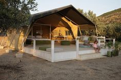 Dormitorios naturales, para peques y mayores en Coco-Mat