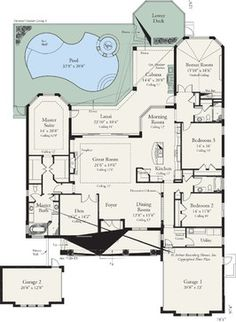 Attractive Amelia 1124 Arthur Rutenberg Projectsplansideashouse. Amelia 1124 Arthur  Rutenberg Projectsplansideashouse. Bardmoor 1172 Arthur Rutenberg House  Plans ...