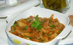 Retete Culinare - Fasole pastai scazuta de post Thai Red Curry, Low Carb, Ethnic Recipes