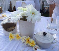 Diner en Blanc Sydney in Centennial Park