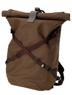 Backpack to go...somewhere... Hey, maybe it can be Kasy's! *goes off to jot that down*