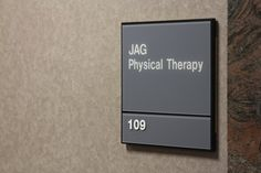 Cedar Knolls JAG Physical Therapy Suite