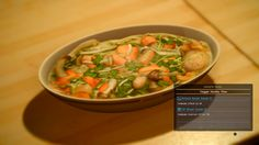 Final Fantasy 15 in-game food was cooked by devs: Final Fantasy 15 in-game food was cooked by devs:…