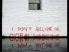The Six Stages of Climate Change Denial