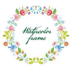 flower frame clipart - Поиск в Google