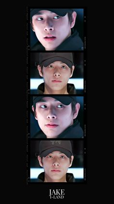 K Pop, Jake Sim, Jong Suk, My Land, Bts Photo, Boyfriend Material, Photo Cards, Cute Wallpapers, Landing